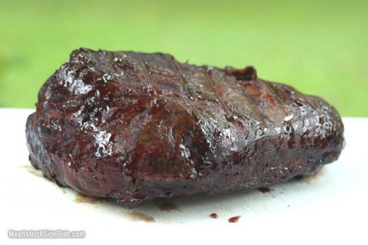 Smoked Beef Chuck