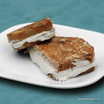 MeatIsNotASideDish Stuffed Raisin Bread French Toast Recipe