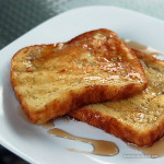 MeatIsNotASideDish French Toast Recipe