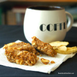 Pumpkin Oatmeal Breakfast Bar - Gluten Free