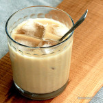 MeatIsNotASideDish White Russian Drink
