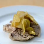 MeatIsNotASideDish Apple Maple Pork Tenderloin Recipe