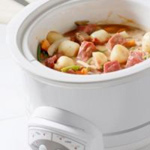 Crockpot Recipe eCookbook
