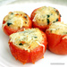Quinoa Stuffed Tomatoes eBook
